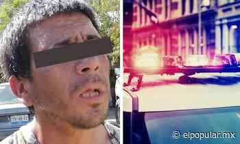 Golpean a presunto ladrón en San Martín; atacó a una mujer - El Popular