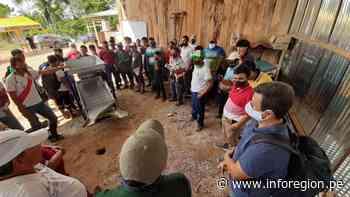 San Martín: Mejoran la producción del cacao con nuevas tecnologías - INFOREGION