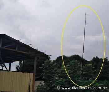 Gobierno Regional de San Martín Gobierno Regional de San Martín trabaja para erradicar radios piratas y proteger la formalidad - Diario Voces