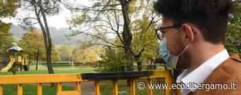 Ponteranica, giochi vietati nei parchi Il sindaco: impossibile igienizzarli - L'Eco di Bergamo