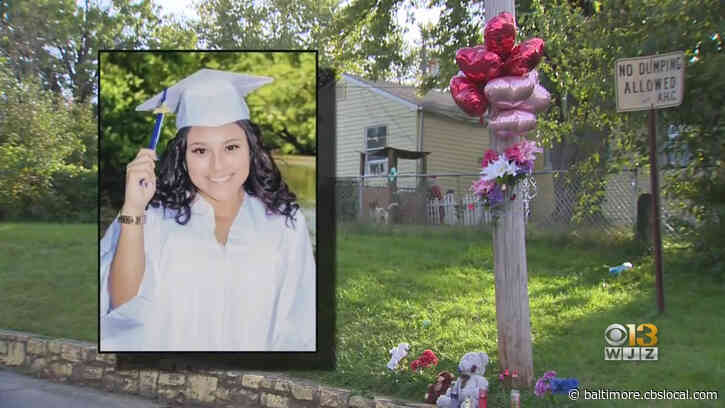 Search Continues For Suspect Who Gunned Down High School Sweethearts In NE Baltimore