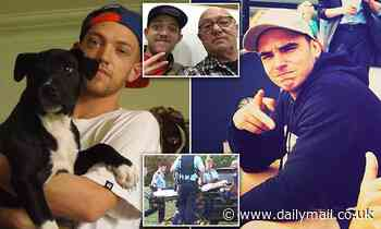 Haunting last words of rocker Angry Anderson's son are revealed