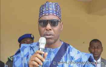 Borno civil service needs total reform – SSG - P.M. News