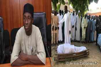 BREAKING: TVC News loses Borno Correspondent, Kolomi Dala - TVC News