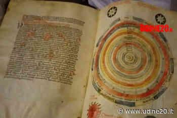 Biblioteca Guarneriana, tesoro da valorizzare - Udine20 2020