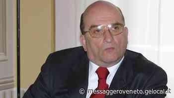 Udine, era ricoverato in ospedale: il Covid uccide l'avvocato ed ex assessore Gabriele Damiani - Il Messaggero Veneto