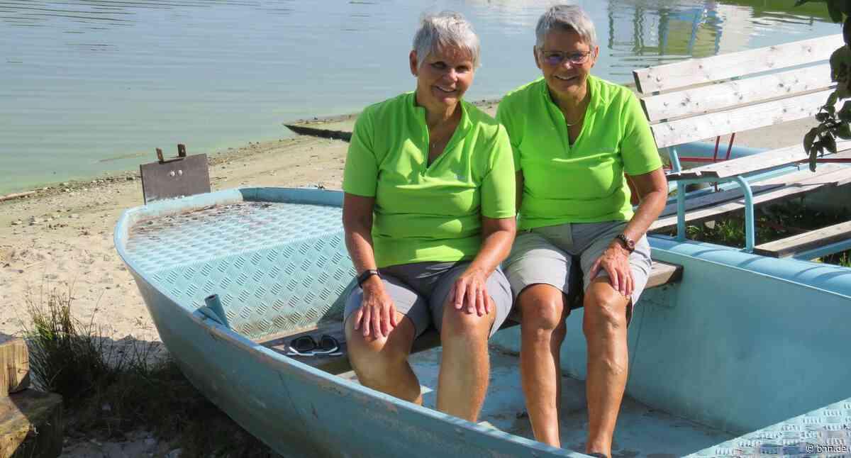 Mitten in der Corona-Zeit radelte dieses Zwillingspaar aus Gernsbach die komplette Moldau entlang - BNN - Badische Neueste Nachrichten
