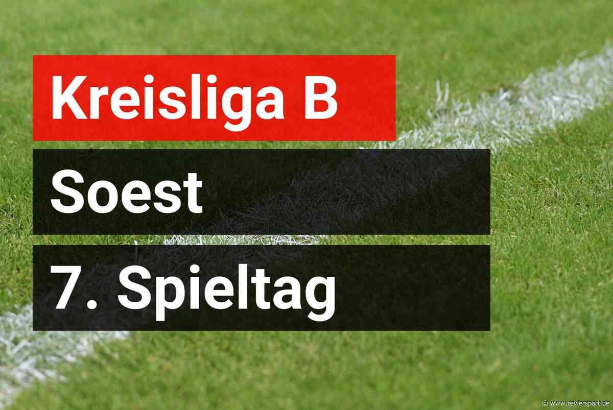 BV Bad Sassendorf II weiter in der Erfolgsspur - RevierSport