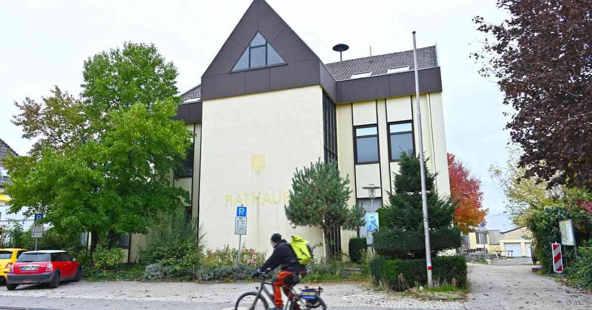 Stadtplanung in Meckenheim: Was passiert mit dem alten Rathaus? - General-Anzeiger Bonn