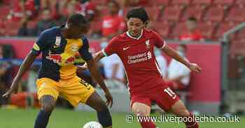 Liverpool might have already witnessed turning point for Takumi Minamino