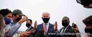 Les médias américains sont-ils trop tendres avec Joe Biden?