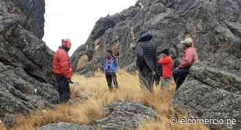 Cusco: policía continúa búsqueda de ciudadano sueco desaparecido en Pisac | VIDEO - El Comercio Perú