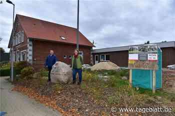 Auf dieser Baustelle packen die Issendorfer mit an - TAGEBLATT - Lokalnachrichten aus Harsefeld. - Tageblatt-online