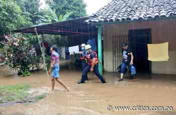 ¡Glu, glu, glu! se ahogan en Las Tablas y Guararé - Crítica Panamá