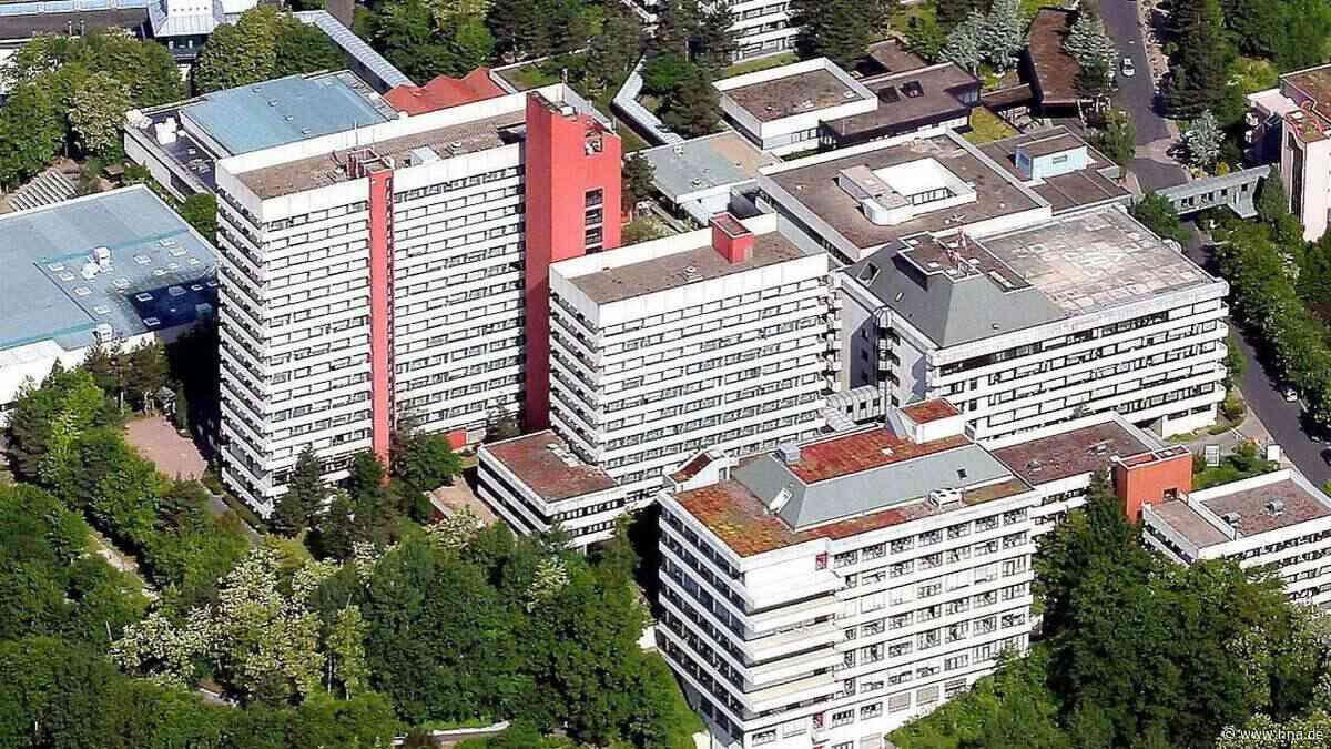 Klinikum plant mit Verlusten bis 2025 - HNA.de
