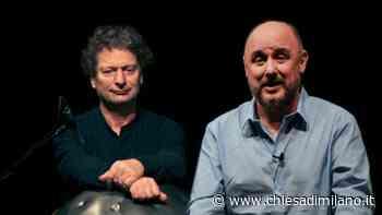 """""""Pierre e Mohamed"""" in scena a San Giuliano milanese - Diocesi di MIlano"""