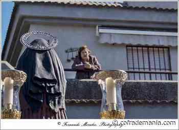 Semblanza a Santa Ángela de la Cruz - Cofrademanía