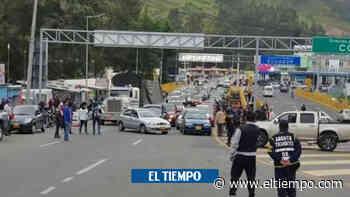 Desapariciones, la cruz que sufren en frontera de Colombia y Ecuador - El Tiempo