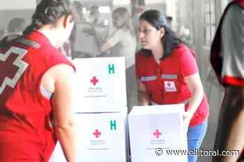 La Cruz Roja Argentina ya ejecutó el 71% de las donaciones del Plan de Respuesta para el Covid-19 - El Litoral