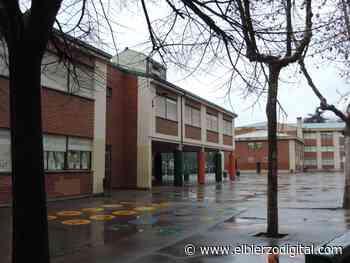 Aulas en cuarentena en los CEIP Campo de la Cruz y Peñalba de Ponferrada, y Alborada de Columbrianos - El Bierzo Digital