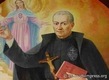 San Pablo de la Cruz, militar para defender la Cristiandad, y después fundador de los Pasionistas - es.gaudiumpress.org