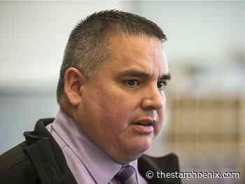 La Loche Mayor Robert St. Pierre retires from politics - Saskatoon StarPhoenix