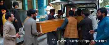 Afghanistan: onze femmes tuées dans une bousculade
