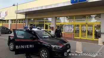 Deruba tre supermercati in una mattina, ma viene scoperto ed arrestato - VeronaSera