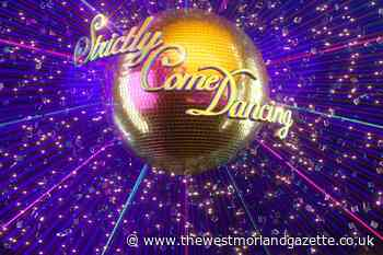 Strictly Come Dancing spin-off tour unveiled