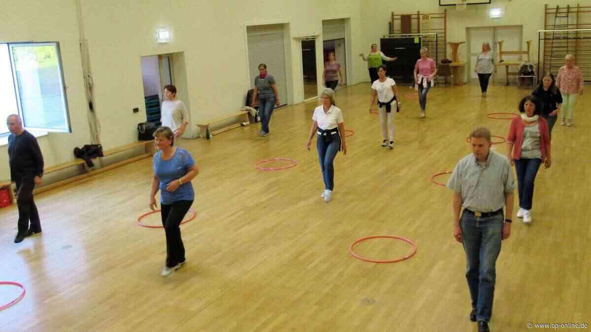 Dietzenbach: Von Anfang an erfolgreich - Tanzabteilung der SG erfreut sich schnell Beliebtheit - op-online.de