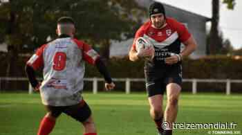 Division Nationale - Tonneins démarre fort contre Gratentour - Rugby à XIII - Treize Mondial