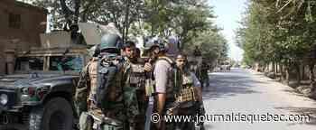 Au moins 25 membres des forces de sécurité afghanes tués dans une embuscade des talibans