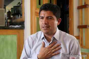 CAPITAL   El tiempo de Eduardo Rivera ya pasó: Herrera Villagómez - Reto Diario