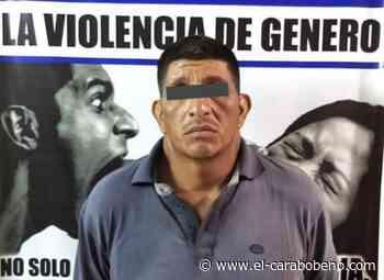 Capturado presunto violador de una menor de trece años en Tocuyito - El Carabobeño