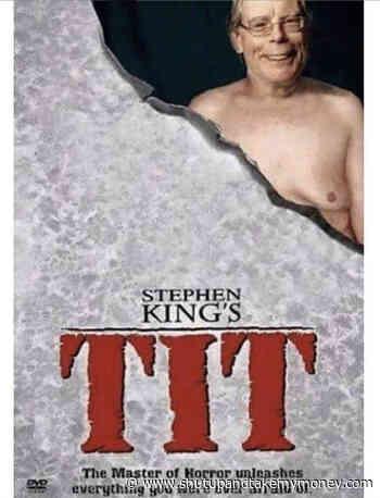 Stephen Kings Tit – Meme
