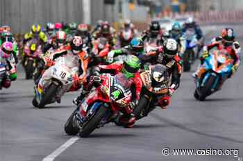 Macau October GGR Trending Higher, But Motorcycle Grand Prix Probably Canceled - Casino.Org News