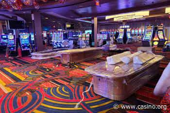 Live - Casino.Org News