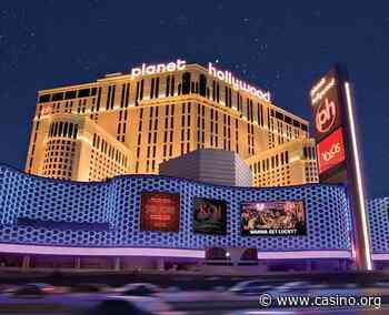 More Las Vegas Strip Violence Caught on Camera - Casino.Org News
