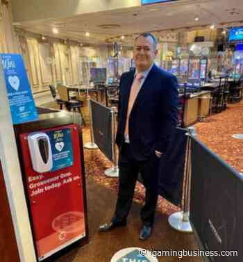 BGC urges rethink over casino and betting shop closures - iGaming Business