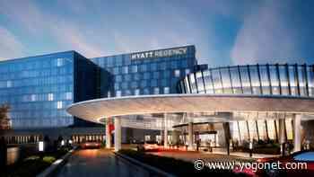 Hyatt Regency JFK planned at Resorts World Casino NYC - Yogonet International