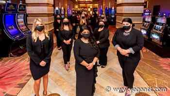 California: San Manuel Casino wins 'Best VIP Services' - Yogonet International