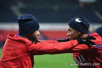 PSG : Neymar et Mbappé, leur cirque a assez duré