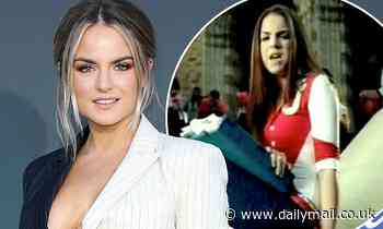 JoJo reveals she lost her virginity aged just 14