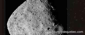 Ramener un bout d'astéroïde sur Terre