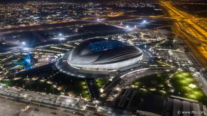 FIFA World Cup 2022™ First Sustainability Progress Report published
