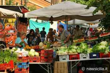 Aci Catena, sospesi i mercati rionali della domenica mattina di contrada Reitana ed Aci San Filippo - NewSicilia