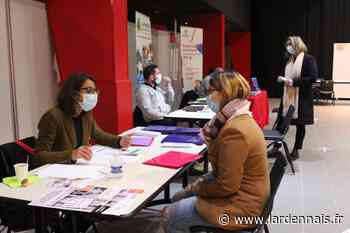 Le forum des métiers a bien fait son travail, à Rethel - L'Ardennais
