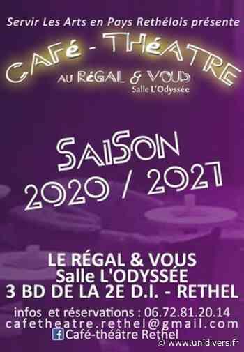 Café théâtre « 78 tours » vendredi 6 novembre 2020 - unidivers.fr