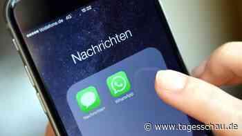 Geheimdienste sollen Zugriff auf Messenger-Nachrichten erhalten