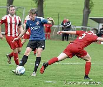 Fußball-Kreisliga: Tabellenzweiter FC Zetel stolpert beim 1:1 in Sande - Nordwest-Zeitung